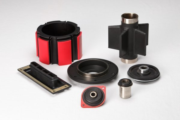 Rubber to Metal Bonding Group